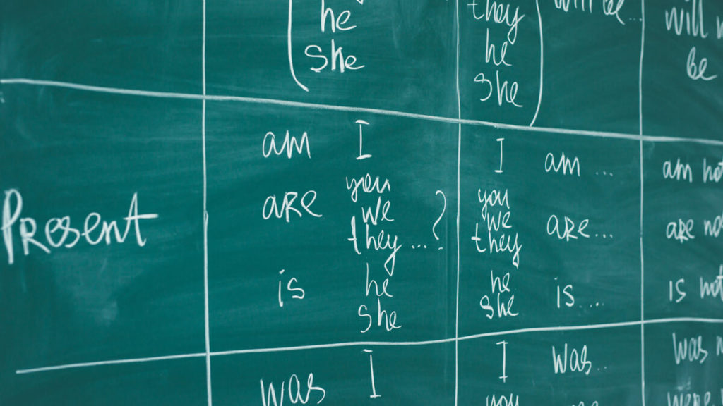 Simple Present: conheça as regras dessa gramática do inglês | Wizard Idiomas
