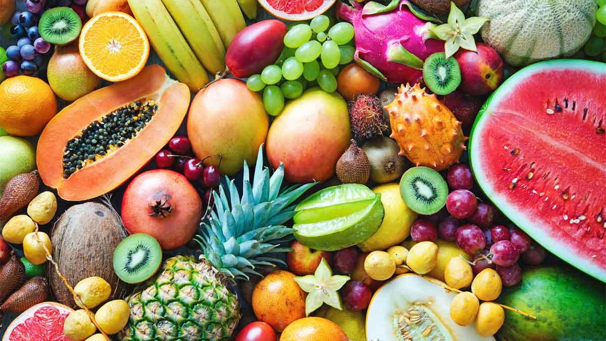 Aprenda os nomes das frutas em inglês | Wizard Idiomas