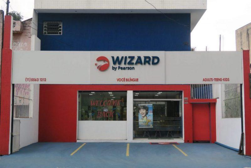 Campanha Wizard