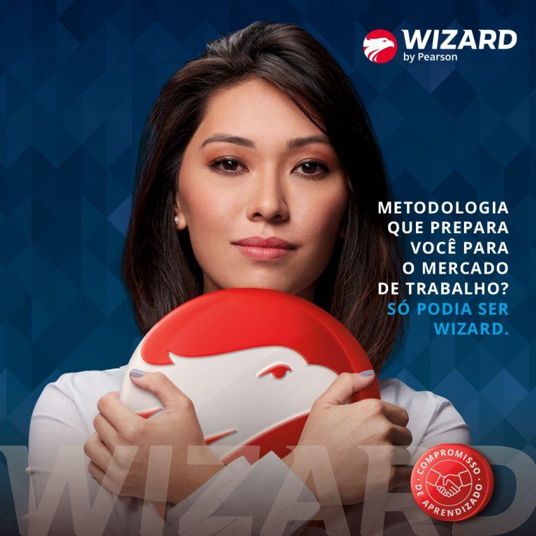 Promoção Wizard Anália Franco